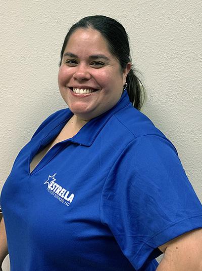 Ana Acosta – PHC Clerk