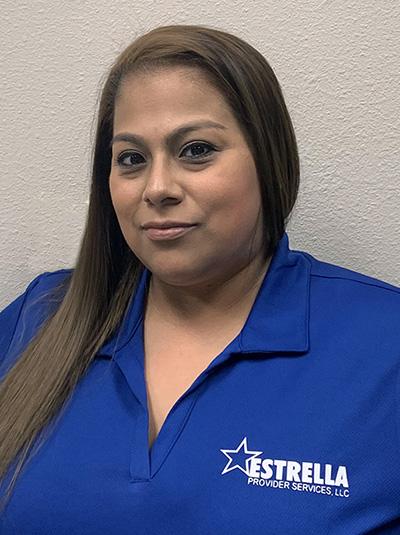 Crystal Contreras – PHC Clerk