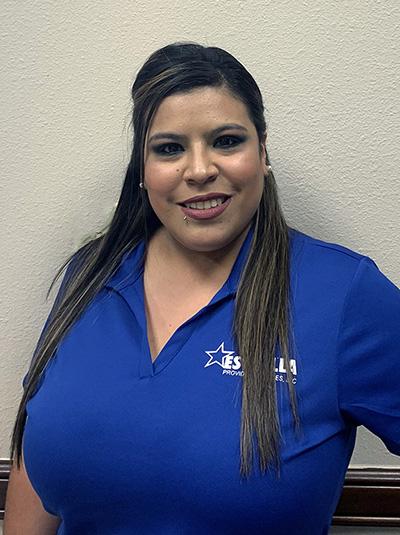 Vivian Aguilar – PHC Clerk