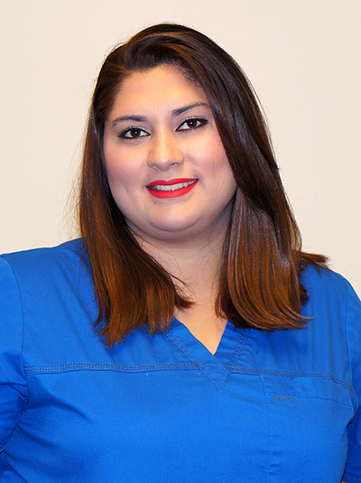 Julia Esquivel – PHC Clerk